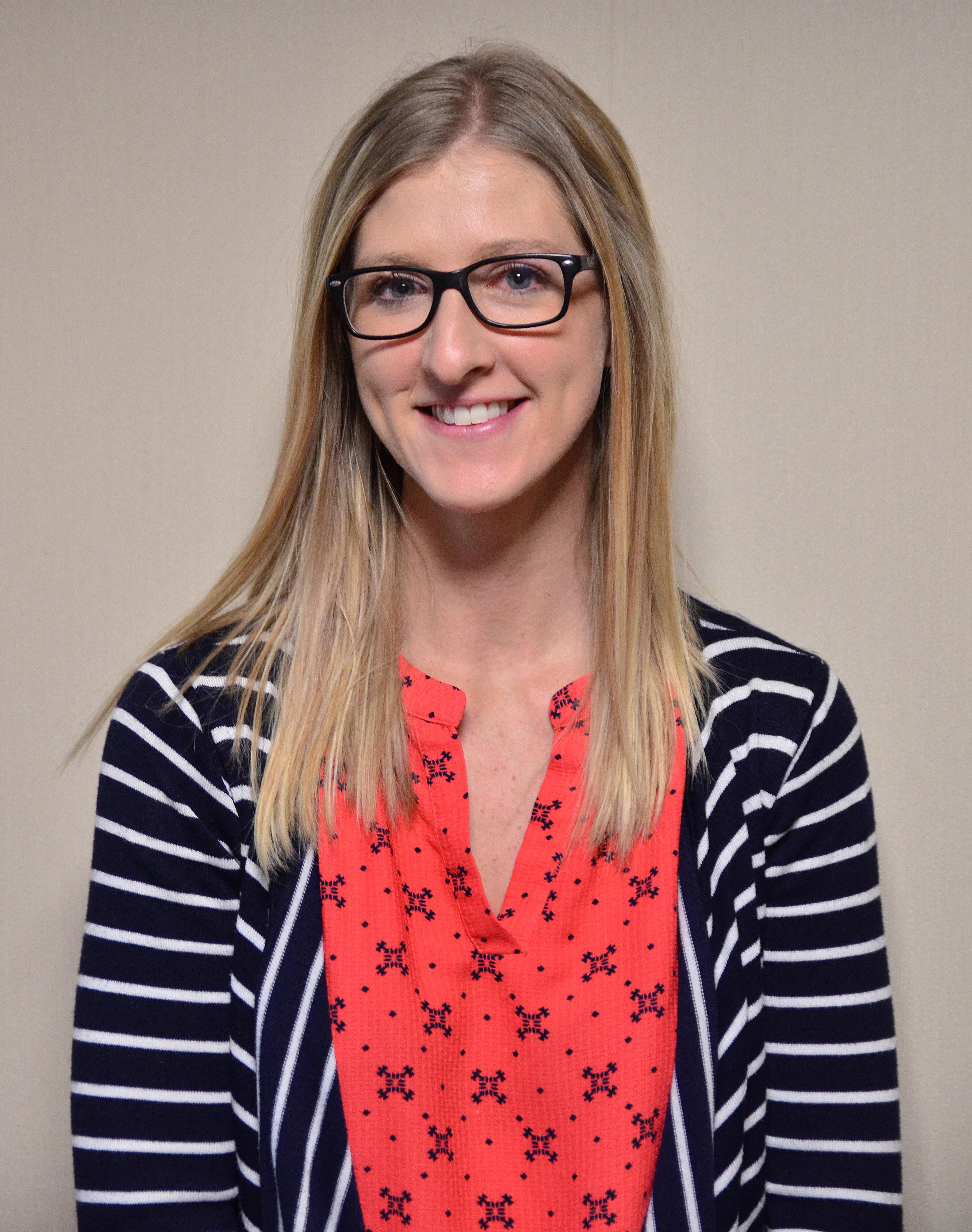 Amber Phillips : Sales Representative